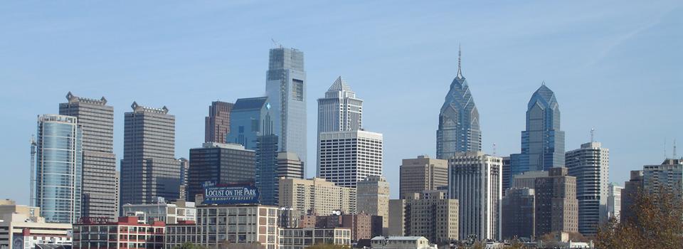 Philadelphia-wide