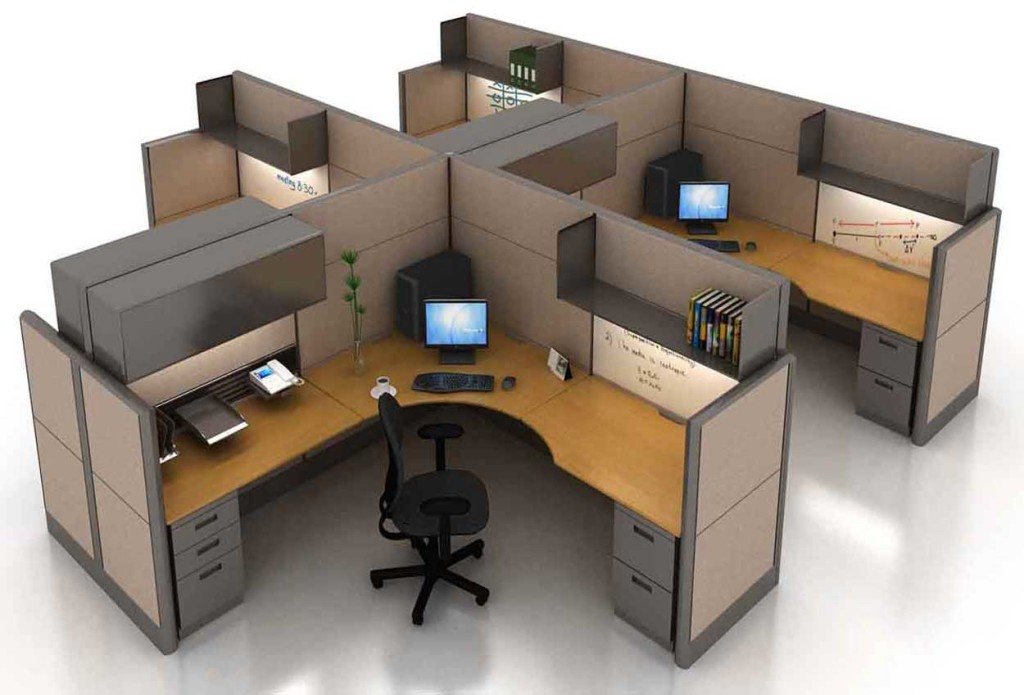 Modular-Cubicles-for-Office