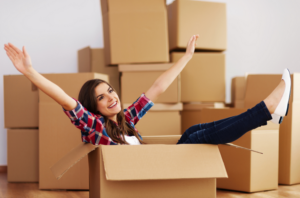 residential moving company, international moving company