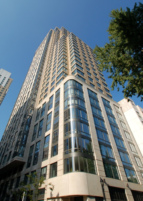 Tristate One Rate the preferred mover for Trump Tower in Westchester